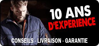 VETIROC : 10ans d experience